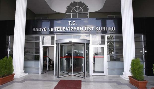RTÜKe FETÖ operasyonu: 21 gözaltı