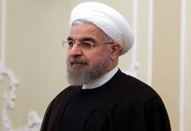 """""""Ruhani ile Trump görüşmesi gündemde değil"""""""