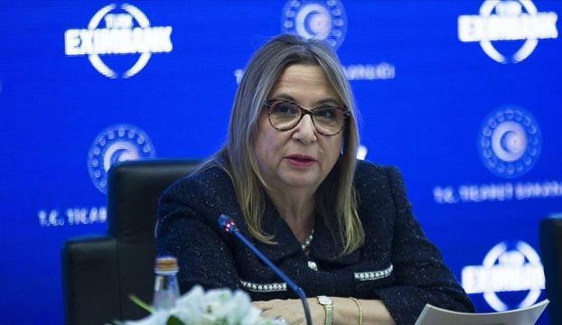 Türk Eximbanktan yeni uluslararası iş birliği anlaşması