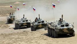 Rusya'nın Kırım'ı ilhakının 4. yılı