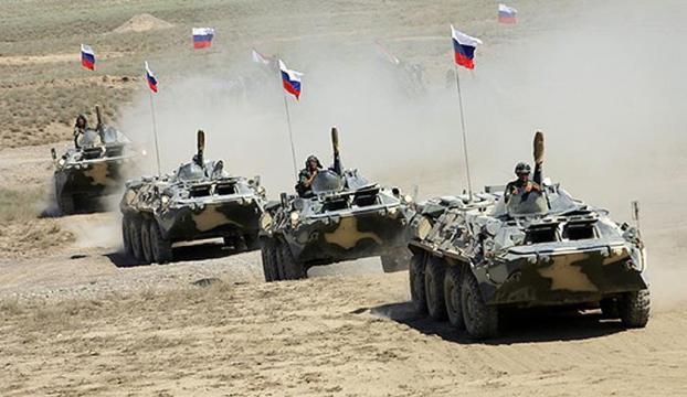 Çeçenistanda çatışma: 6 Rus askeri öldü