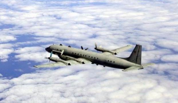 Rus askeri uçak Türkiye üzerinde gözlem uçuşu yapacak