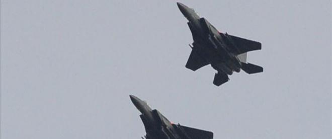 Rus uçağından, ABD keşif uçağına Akdenizde tehlikeli önleme