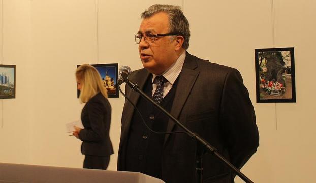 Rusyanın Ankara Büyükelçisine silahlı saldırı