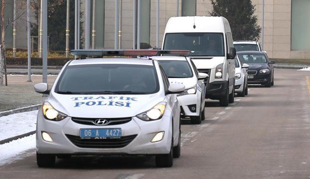 Büyükelçi Karlov soruşturmasına katılacak Rus ekip Ankarada