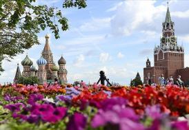 Rusya Türk vatandaşlarına vize şartını kaldırdı