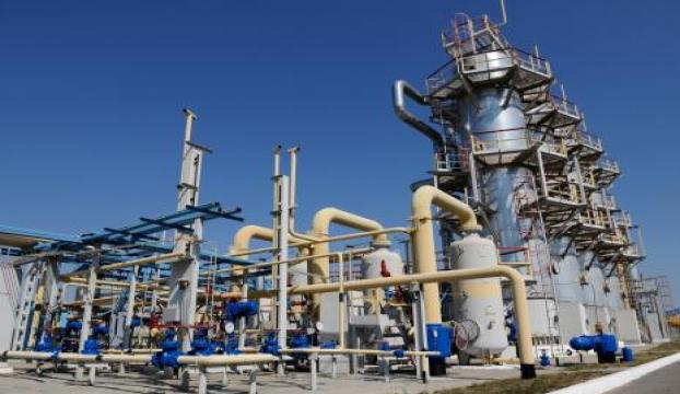 Rusyanın doğalgaz üretimi düştü