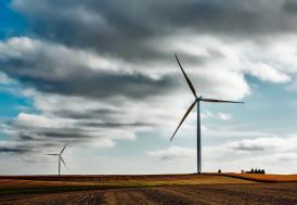 Rüzgarın küresel ekonomiye katkısı yüzde 34'e ulaşacak