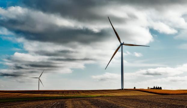 Rüzgarın küresel ekonomiye katkısı yüzde 34e ulaşacak