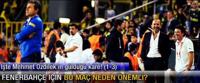 Fenerbahçe için bu maç neden önemli?