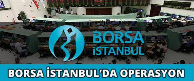Borsa İstanbul'da kritik karar!