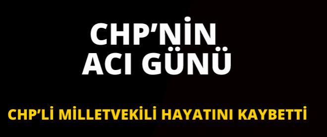 CHP İstanbul Milletvekili Ferit Mevlüt Aslanoğlu hayatını kaybetti