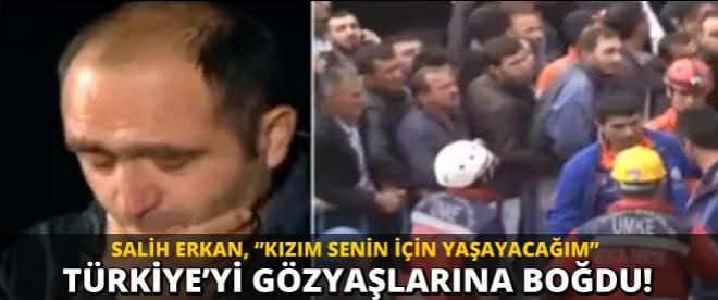 Türkiye'yi gözyaşlarına boğdu!