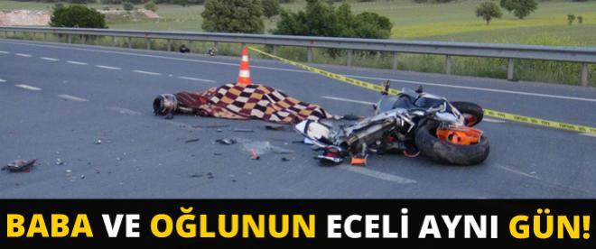 Geceden trafik kazaları: 2ölü, 17 yaralı