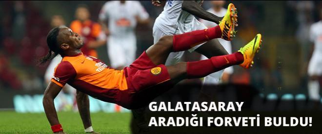 Galatasaray'da Torres hamlesi!