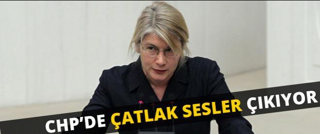 CHP'de ulusalcılar çatı adaya karşı ayaklandı!