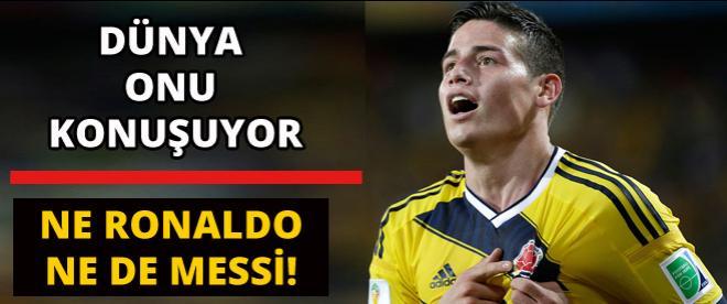 İşte dünyanın konuştuğu 22 yaşındaki futbolcu!