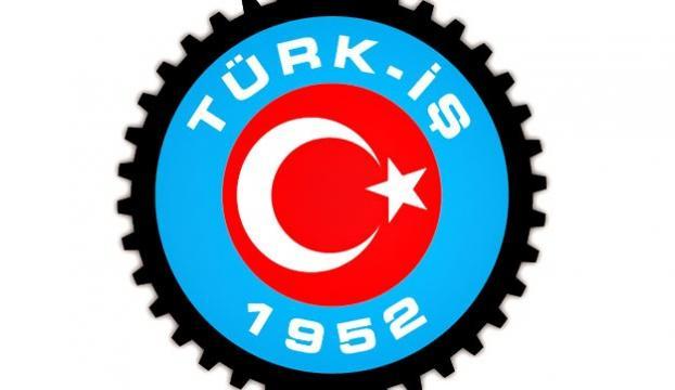 Türk-İşten Maliye Bakanlığına vergi mektubu