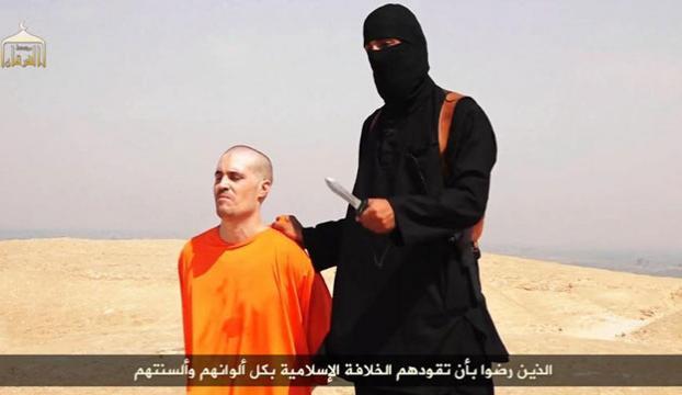 IŞİD,cesedi 1 milyon dolara satışa çıkardı