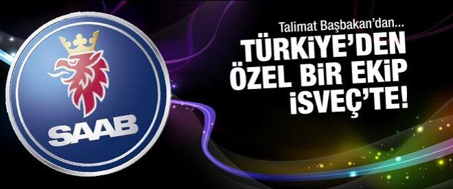 Türkiye yerli uçak için fabrika alıyor