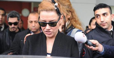 testDeniz Seki İstanbul Adalet Sarayı'nda