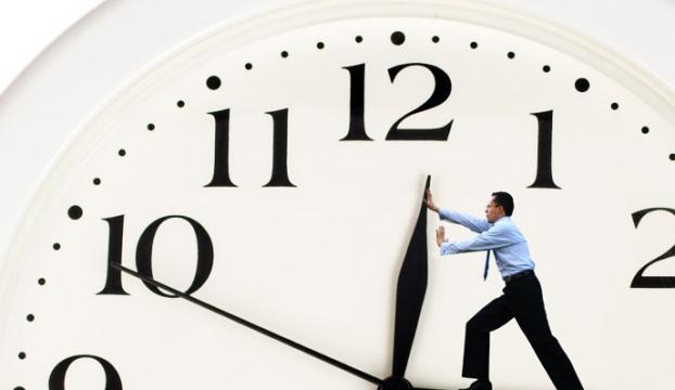 Yeni saat uygulaması faturanızı kabartmasın