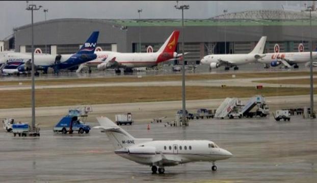 Sabiha Gökçenin yolcu sayısı 11 ayda 29 milyona yaklaştı