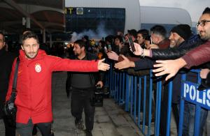 """""""Tek yürek olup Beşiktaş'ı yeneceğiz"""""""
