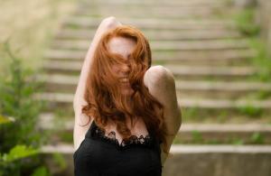 Saç rengini 100'den fazla gen etkiliyor