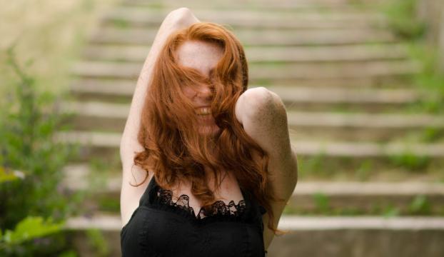 Saç rengini 100den fazla gen etkiliyor