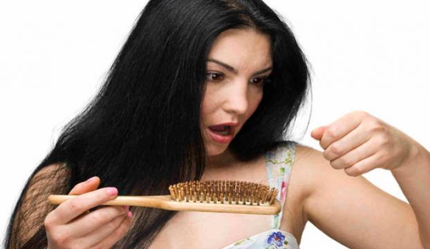 Saçınızın dökülmesini istemiyorsanız bu habere dikkat