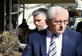 """YSK Başkanı : """"Ben siyasi değilim, hakimim"""""""