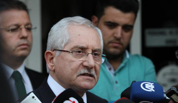 YSK Başkanı: Seçim takvimi birkaç gün içinde yayınlanacak