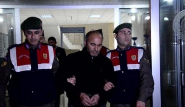Sağlık memuru cinayetinde 1 kişi tutuklandı