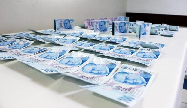 İstanbul merkezli sahte para operasyonunda 15 kişi yakalandı