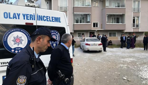 Sakaryada iki kişi evde ölü bulundu