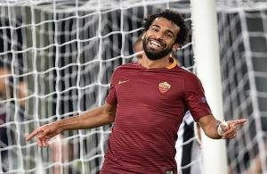 Liverpool, Salah'ı transfer etti