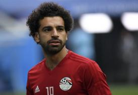 Liverpool, Salah'ı polise ihbar etti