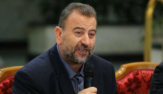 """Hamas: """"İsrail'in ilhak planı öne alınamaz bir intifadaya neden olacak"""""""