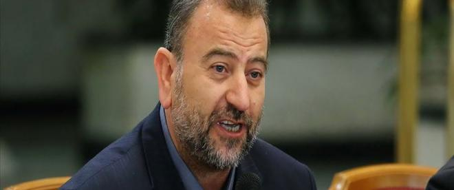 """Hamas: """"İsrailin ilhak planı öne alınamaz bir intifadaya neden olacak"""""""