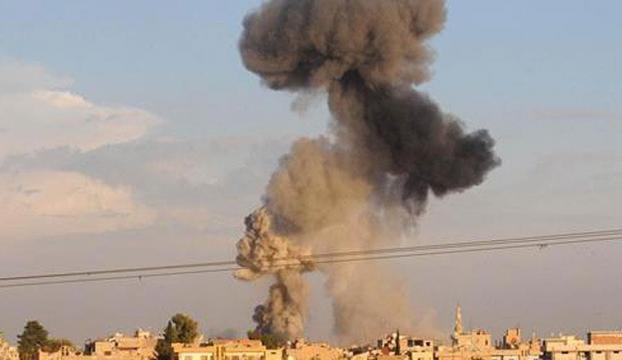 İsrail, Şam Havaalanı'na saldırıyı dolaylı olarak üstlendi
