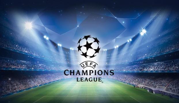 Şampiyonlar Liginde 3. ön eleme turu eşleşmeleri