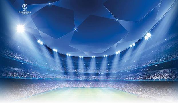 Şampiyonlar Liginde 3. hafta maçları tamamlandı