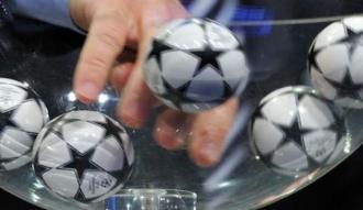 Şampiyonlar Ligi'nde maç tarihleri belli oldu