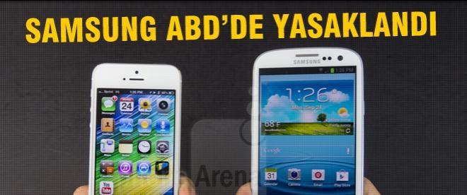 Artık Samsung ABD'de yok!