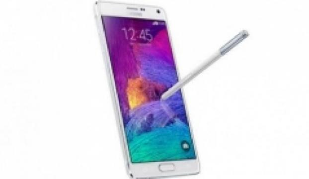 Samsung Galaxy Note 4 incelemesi