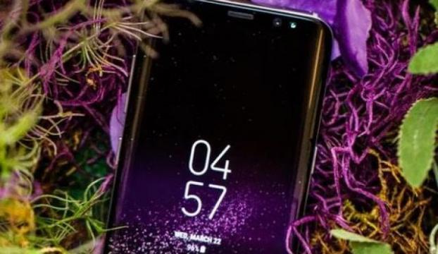 Samsung, Galaxy S8in bu kusurunu yalanladı