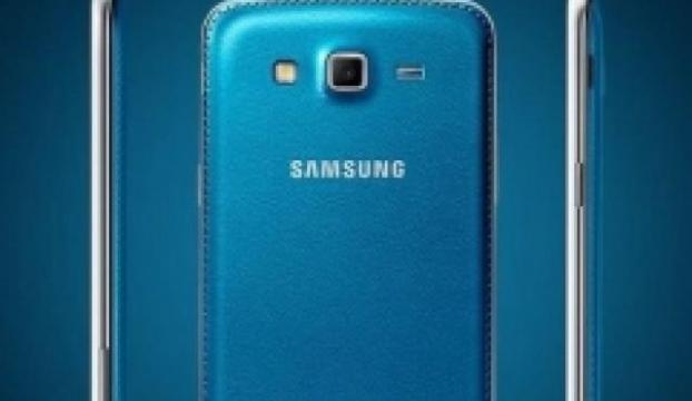 Samsungdan bir telefon daha!