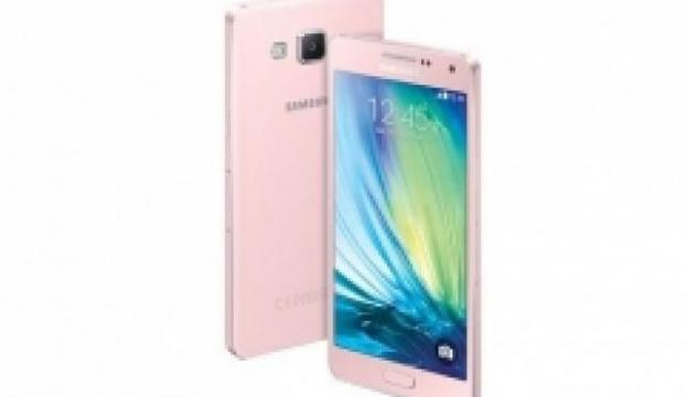 Samsungta metal çoşkusu