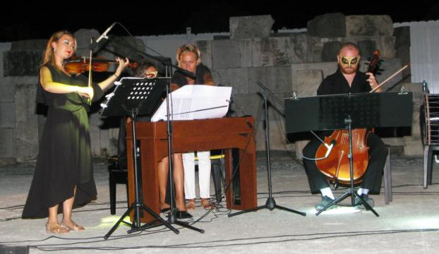 8. Karsanat Barok Müzik Festivali